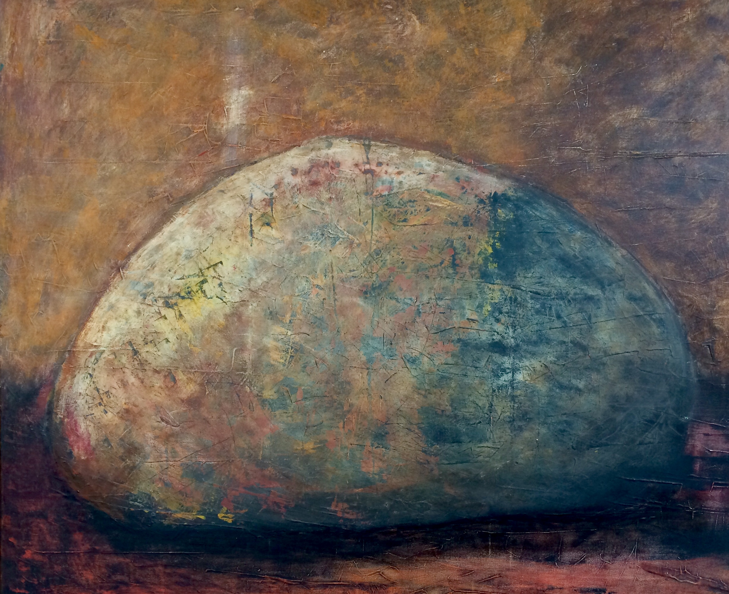 steen structuur